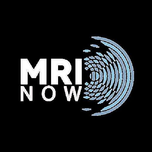 MRI Now Logo
